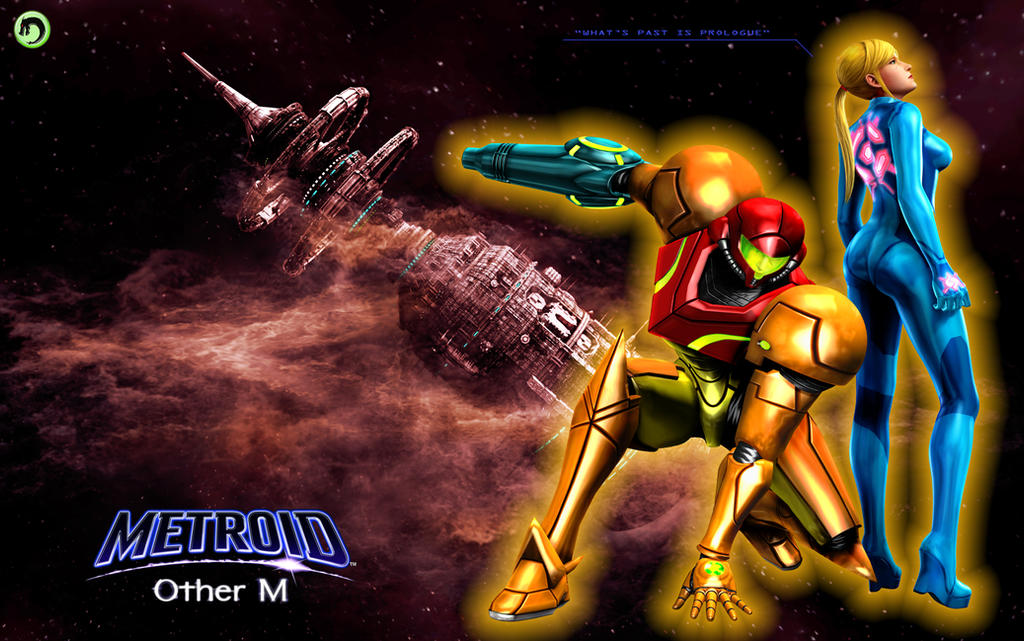 Metroid Other M 169 By Dsx100 On Deviantart