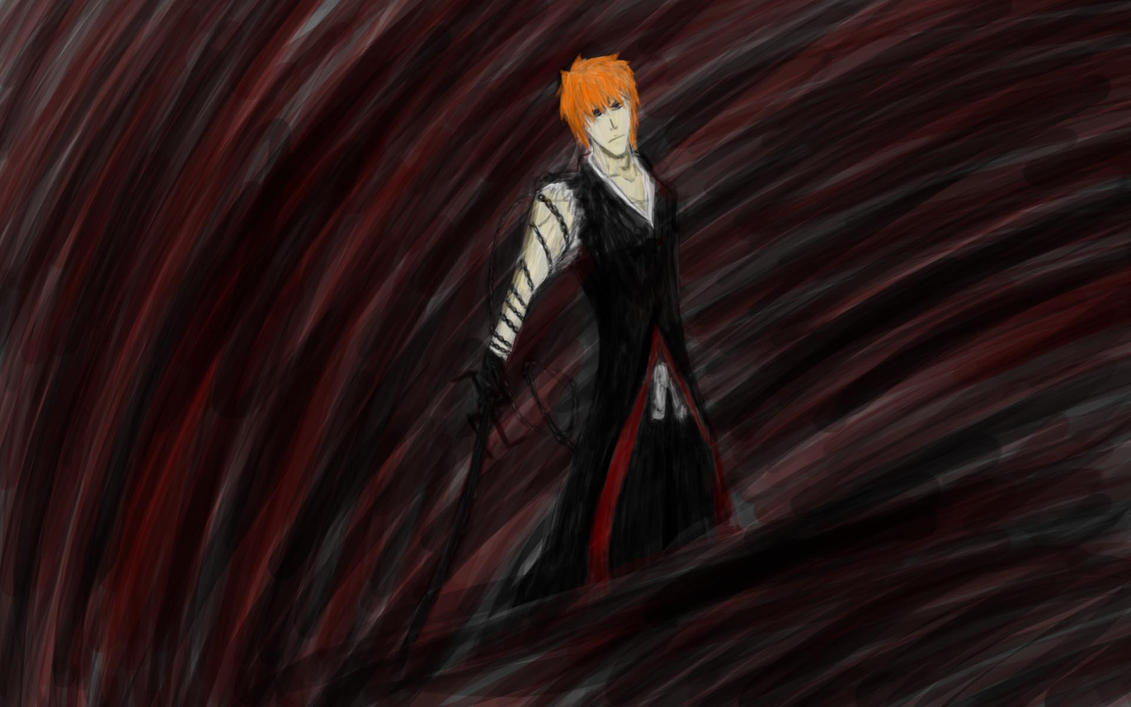 Bleach Dragon Getsuga Tenshou Wallpapers, Bleach Final Getsuga Tenshou Wallpapers