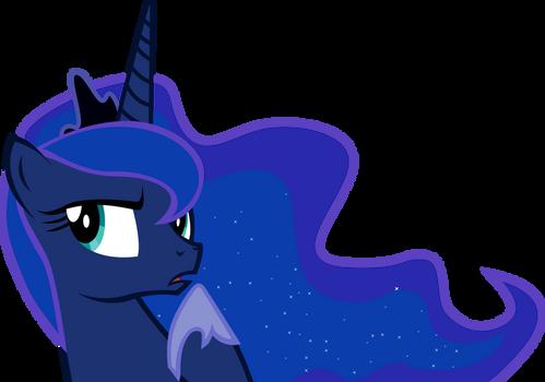 Luna Philosophizing