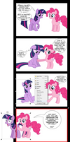 Pinkie explains the 4th
