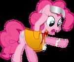 Pinkie 'Doc' Brown