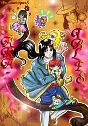 Aka-tales.cover by Kometa199441