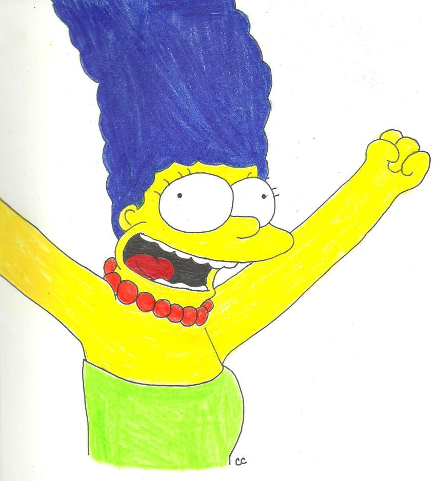 I'm Soooo Excited by TheSimpsonsFanGirl