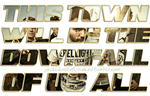A day to remember lyrics by maraaax3