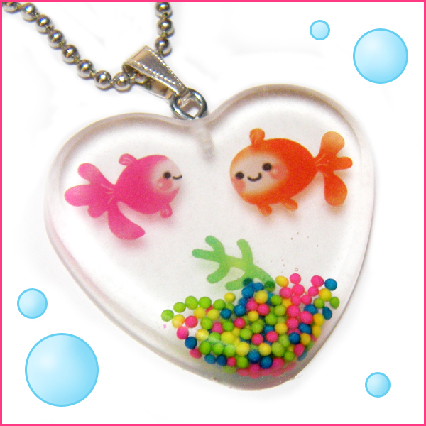 Portable Fish Tank 3 by bapity88