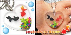 Portable Fish Tank 5