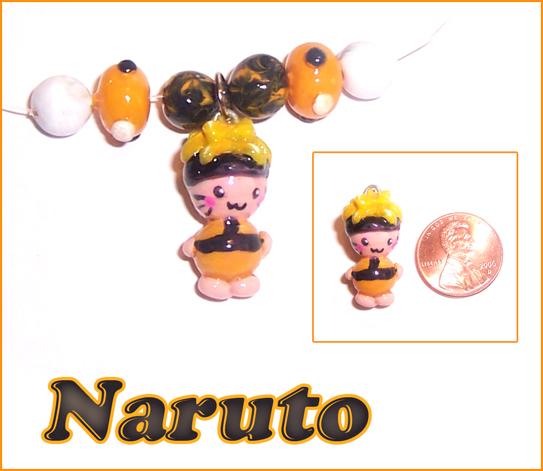 Naruto Charm by bapity88