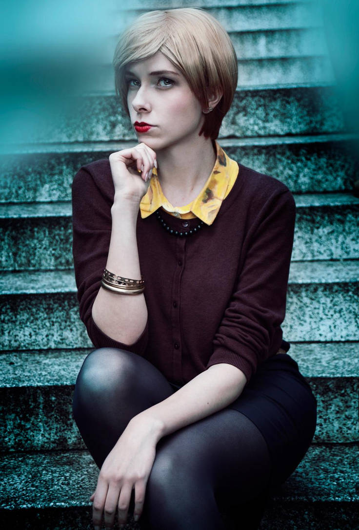 Victoria Maribeth Chase