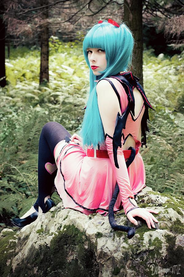 Heart Hunter Miku by Saki-Kisu