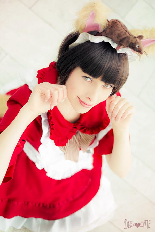 lovley Kitty by Saki-Kisu