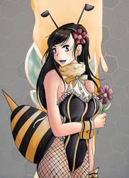 Tifa Honeybee