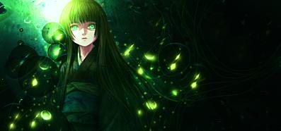 Kimono Girl by Virtuorgasm