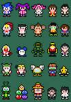 Sonic and Sega All-Stars