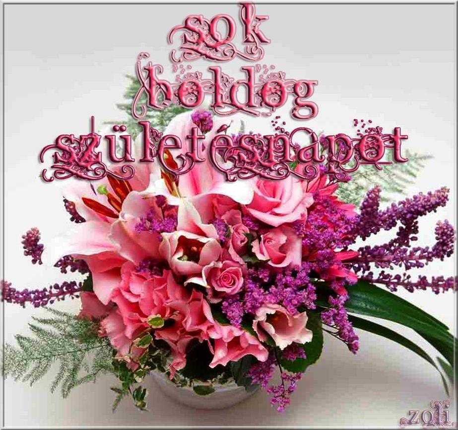 sok boldog születésnapot Sok Boldog Szuletesnapot by Kaszas7 on DeviantArt sok boldog születésnapot