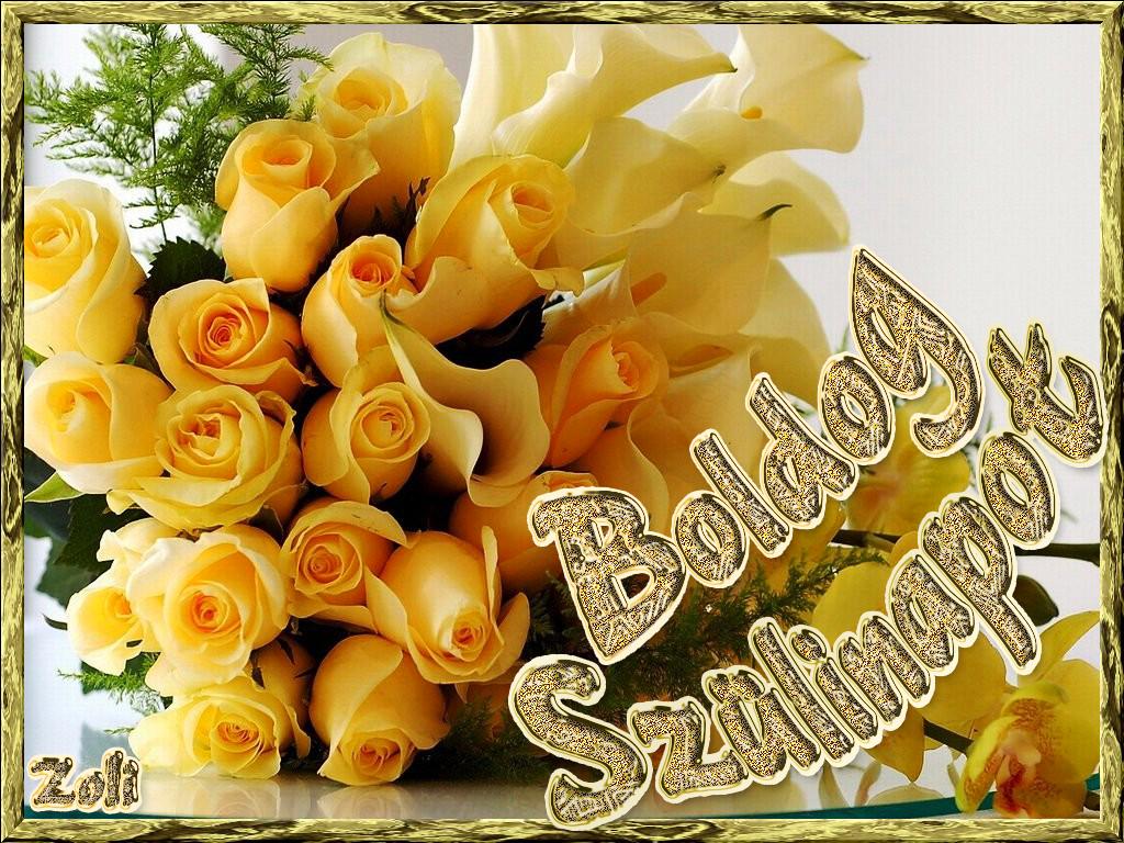 boldog szulinapot dal Boldog Szulinapot Andrea by Kaszas7 on DeviantArt boldog szulinapot dal