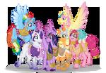 Pony Culture (ATG)