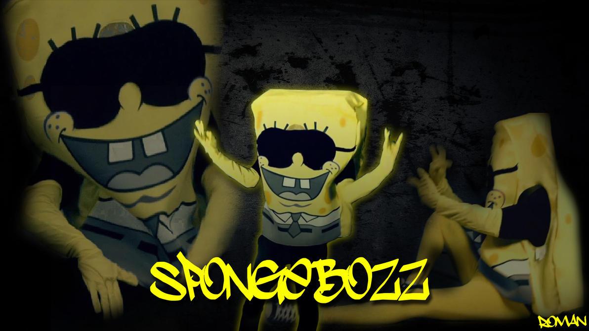 by SpongeBOZZ Gunshot