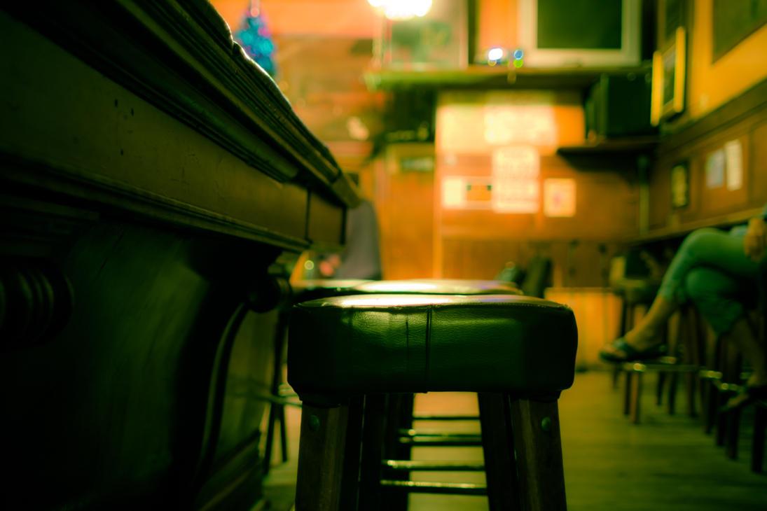 Bar by crag137