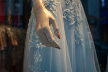 hand mannequin by crag137