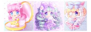 For Furawawa and Cutesu by MagicalHelen