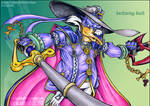 Kingdom Hearts - :Darkwing: