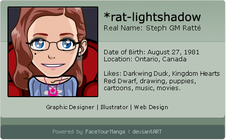 StephRatte's Profile Picture