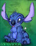 LS - :Stitch: