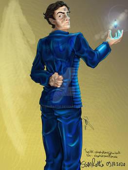 RD - :King of the Lightbee REDUX 2.0: