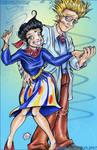 MtR - :Frannie + Cornelius: