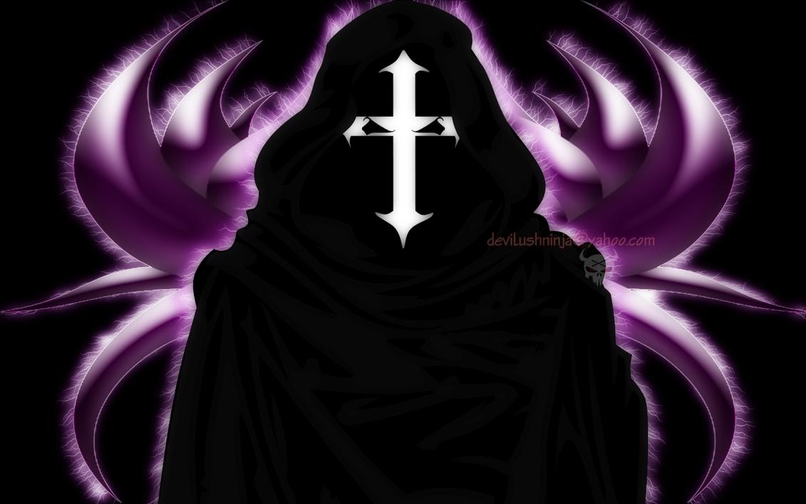 DEVILUSHNINJA 3 0 Dark Lotus Wallpaper By