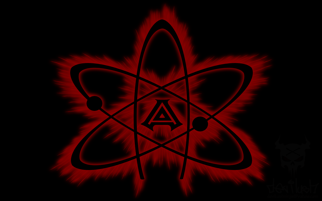 atheist wallpaper by