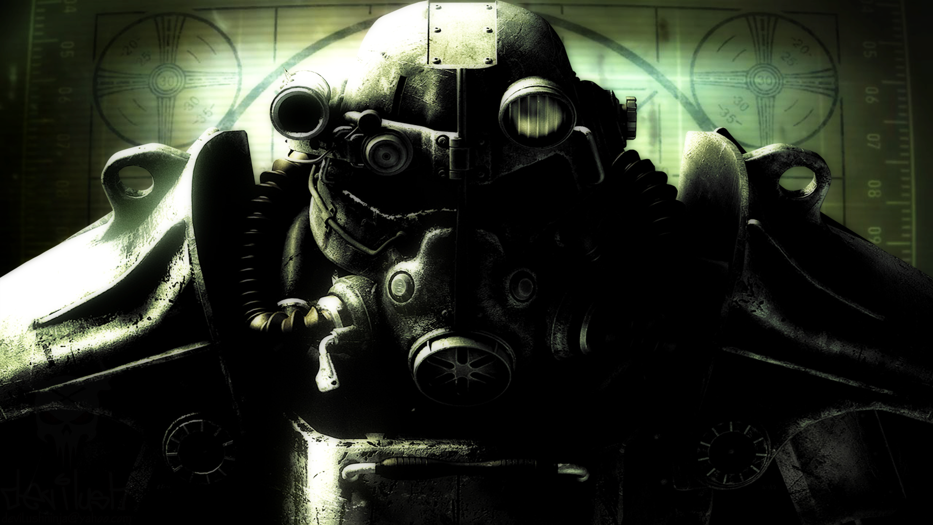 Fallout 3 bos ps3 hd wallpaper by devilushninja on deviantart fallout 3 bos ps3 hd wallpaper by devilushninja thecheapjerseys Gallery