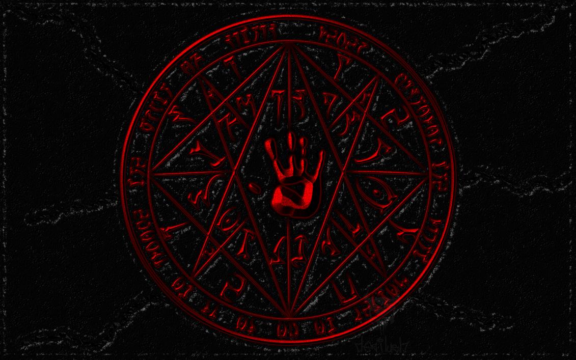 Dark Brotherhood Wallpaper By Devilushninja On Deviantart