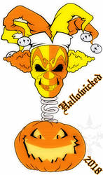 Hallowicked 2018
