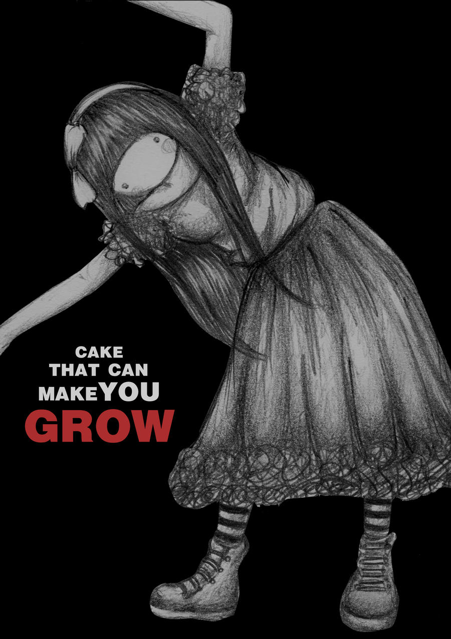 grow by noodlekiddo