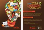 sribu.com flyer design