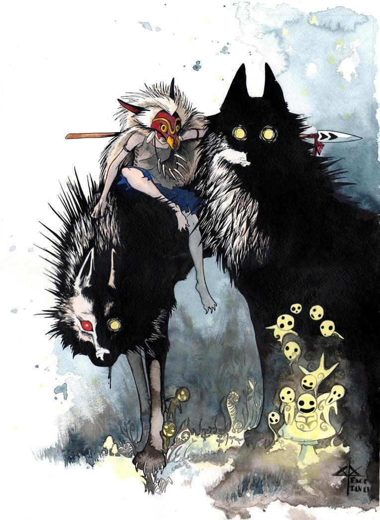 big bad wolves wallpaper - photo #48