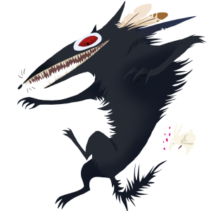 Faol-bigbadwolf's Profile Picture