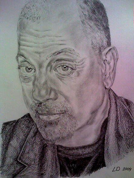 Billy Joel 2009 by Leestonmond