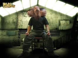 HEADQUAKE by locohead
