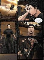 Mojosapiens page 11 by locohead