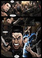 mojosapiens page 12 by locohead