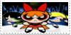 Powerpuff Girls Stamp by taytaym2