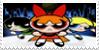 Powerpuff Girls Stamp by taytaym2