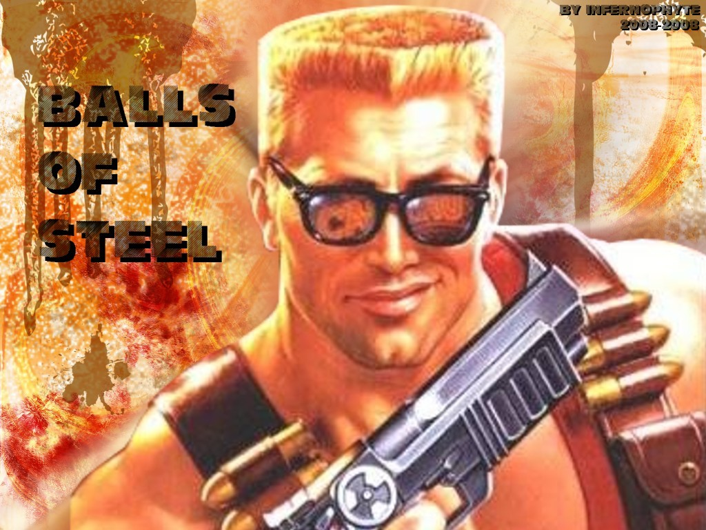 balls of steel wallpaper by infernophyte on deviantart