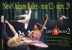 Left4dead 2 - the Ballet