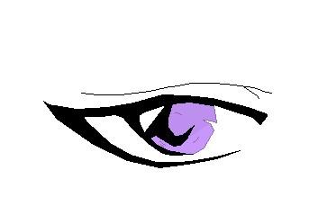 Eye by boriswolf