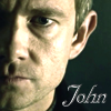 John Icon- Color by questrmwindow