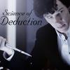 Sherlock Science of Deduction by questrmwindow