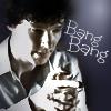 Sherlock Bang Bang Icon by questrmwindow